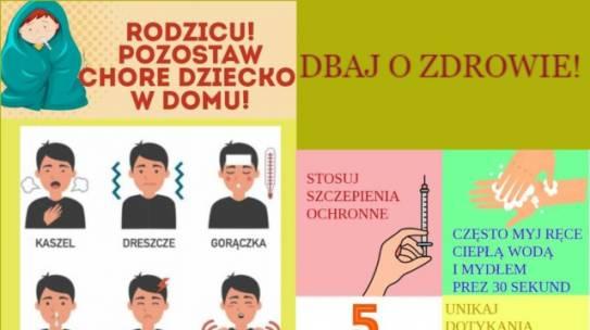 REKOMENDACJE MEN w zakresie profilaktyki zdrowotnej w związku z z pojawiającymi się w niektórych krajach przypadkami zachorowań na koronawirusa